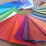 Farbfächer, Farbseminar, Farbseminare, Farbenbuch,