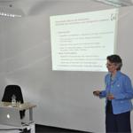 Vortrag Tine Kocourek