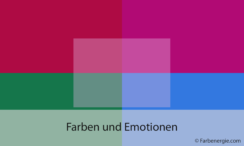 farben und emotionen gef hle m nchen. Black Bedroom Furniture Sets. Home Design Ideas