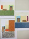 Farbe-Material-Farbseminar