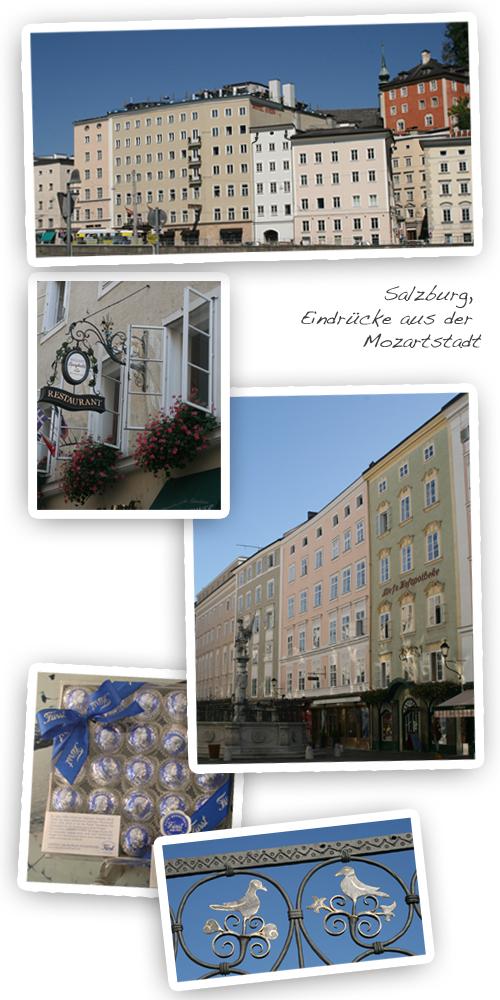 Mozart Stadt