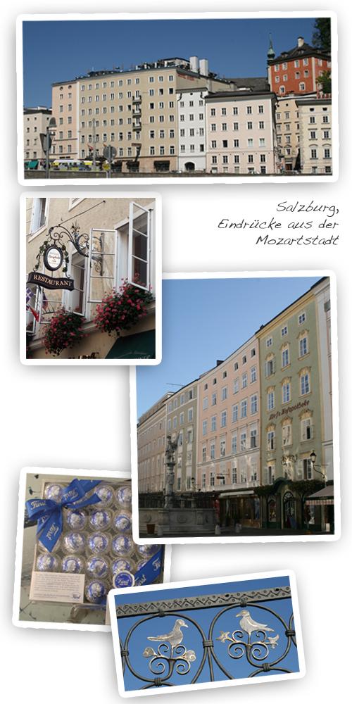 Salzburg-Mozart-Stadt