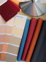 Farbseminare-Farben-Material-Raumgestaltung