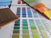 Farbseminare-Raumgestaltung-Farben-Material