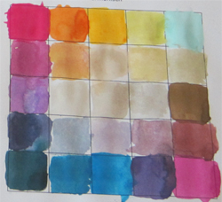 Farbseminar-Farbharmonie-Farben-Mischen