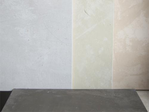 Putz und Betonoptik für Wände, München
