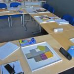 Seminar-Raumgestaltung-Farben-Licht