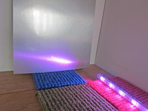 Impressionen farbseminar raumgestaltung farben und licht for Raumgestaltung weiterbildung