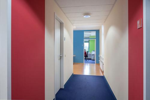Farbdesign projekte - Farbkonzept wohnzimmer ...