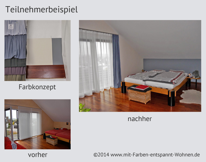 5 3 w chiges online seminar mit farben entspannt wohnen. Black Bedroom Furniture Sets. Home Design Ideas