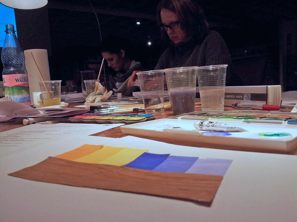 Farben-Material-Oberflaechen-Seminar