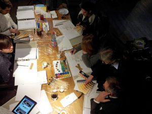 Seminar-praxisuebungen-farbkasten-pinsel