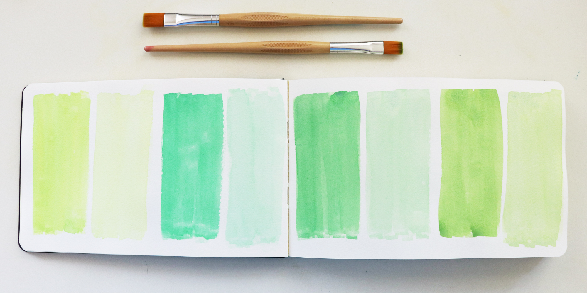 Farben-Challenge-Workbook-Gruen