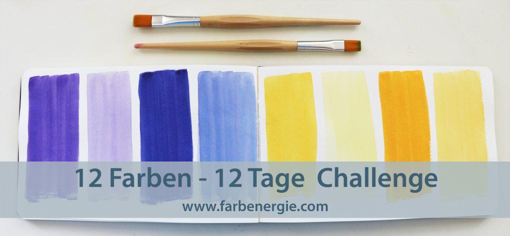12Farben-12Tage-Challenge