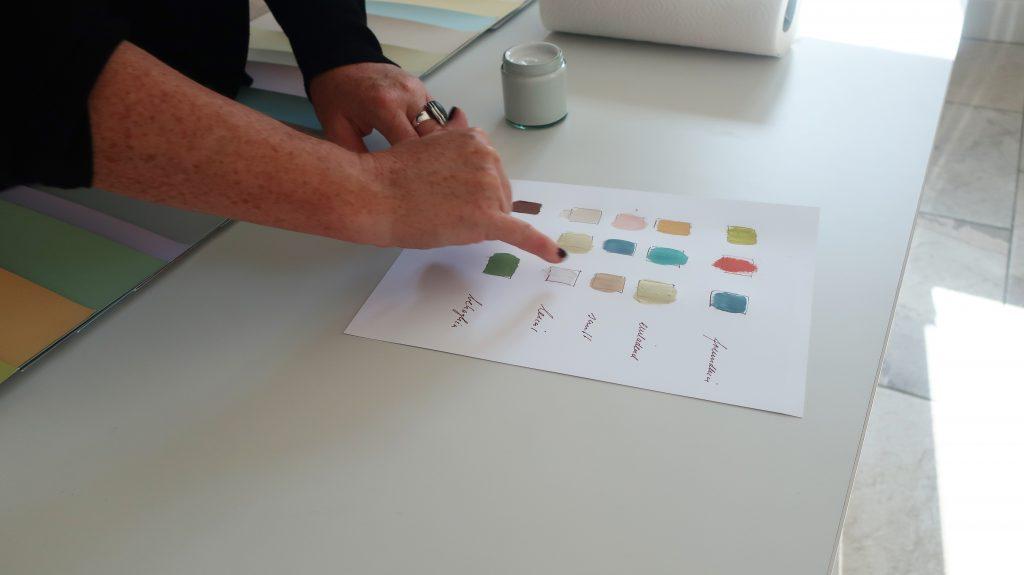Farbkonzepte-Raumstimmung-Fortbildung-Kreidefarbe