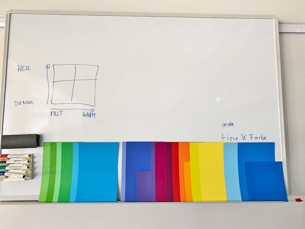 Farbseminar-Weiterbildung-Fliesenleger-Farbtheorie