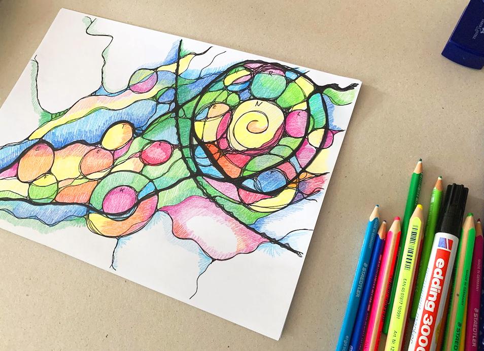 Zeichne-Herzenswunsche-traume-neurographik