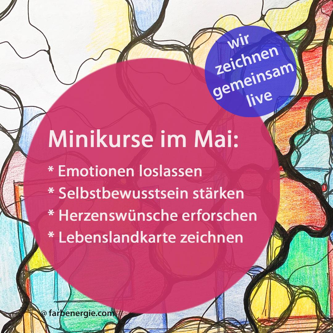 Minikurse-Neurografik